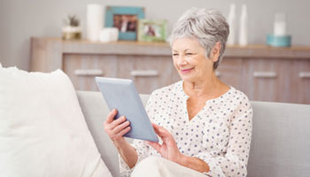choosing the right long term care community